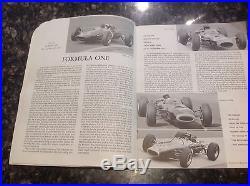 United States Grand Prix. Watkins Glen 1965