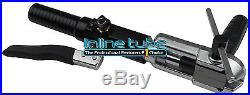 Universal Hydraulic Flaring Tool Kit Set Double Bubble Push Connect Hose Flare