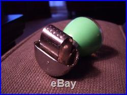 Vintage 50s Pin-up girl steering wheel auto knob gm ford chevy rat rod pontiac