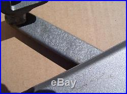Vintage 50s nos Autotray dash cowl swing-out tray gm ford chevy rat rod pontiac
