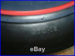 Vintage Motor Wheel Exiter Mag Chevy Camaro Chevelle Nova Pontiac GTO Lemans NOS