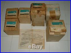 Vintage NOS 1973 1974 73 74 Pontiac Lemans GT Original Accessory Stripe Kit GM