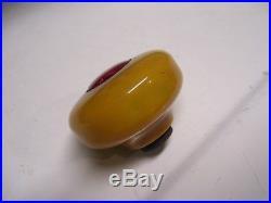 Vintage Rare SHIFT KNOB HARLEY KNUCKLEHEAD FLATHEAD PANHEAD BOBBER HOT ROD OLD