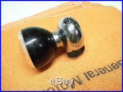 Vintage SINKO pinup girl steering wheel knob gm ford chevy pontiac rat rod part