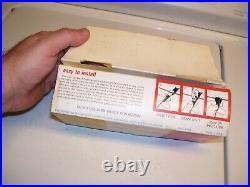 Vintage nos Yankee 4-way Hazard Flasher light Emergency warning lamp Switch gm