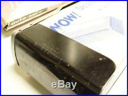 Vintage nos in box AUTO-SERV tissue dispenser dash automobile gm street rat rod