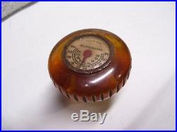 Vintage old SHIFT KNOB HARLEY KNUCKLEHEAD FLATHEAD PANHEAD BOBBER HOT ROD rare