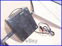 Vintage original GM AC Delco Guide Tune-up tester engine gauge chevy camaro nova