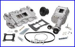 Weiand 6500-1 Pro-Street Supercharger Kit