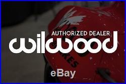 Wilwood 140-12097-BK D154 Front Caliper Kit