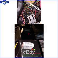 Window Racer Power Booster for Door Window Sunroof Regulator Motors 1978 & up
