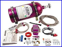 Zex 82021 EFI Wet Nitrous System Kit